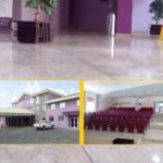 Mauve lounge Ibadan