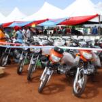 Seap Microfinance Bank (Olorunsogo Ibadan)