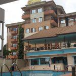 Living Soul Garden Hotel (LSG, Ogbomoso)