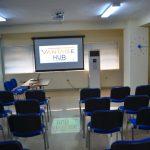 Vantage Hub (Ikeja Lagos)