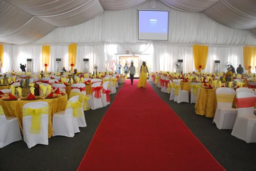 The Grandeur Events Center