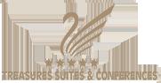 Treasure suites hotel