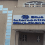 Blue Intercontinental Microfinance Bank. 66, Iga Idugaran Street, Lagos Island, Lagos, Nigeria