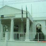 First City Monument Bank. Plot 1609, Adeola Hopewell Street, Victoria Island, Lagos