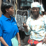 ACCION Microfinance Bank Limited. 16, Apongon Road, Apongbon, Lagos Island, Lagos, Nigeria