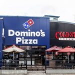 Domino's Pizza – Ikeja (Toyin Street)