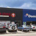 Domino's Pizza – Ring Road