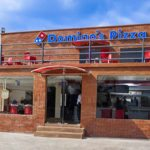 Domino's Pizza – Bodija