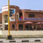 Domino's Pizza – Victoria Island (Ajose Adeogun Street)