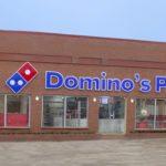 Domino's Pizza – Magodo