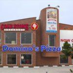 Domino's Pizza – Lekki Epe Expressway