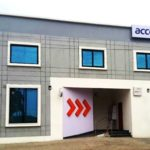 Access Bank. 23, Bank Of Industry Building, Marina, Lagos Island, Lagos, Nigeria