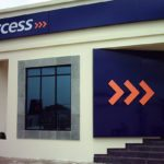 Access Bank. 77, Obafemi Awolowo Way (Man House], Ikeja, Lagos, Nigeria