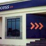 Access Bank Plc. 48, Marina Street, Marina, Lagos Island, Lagos, Nigeria