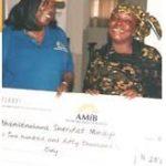 ACCION Microfinance Bank Limited. 19, Idumagbo Avenue, Idumagbo, Lagos Island, Lagos, Nigeria