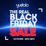 Yudala Black Friday 2016 Deals.