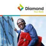 Diamond Bank Plc. 7, Idumagbo Road, Jankara Market, Lagos Island, Lagos, Nigeria