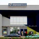 Diamond Bank Plc. 23A, Mamman Kontagora House, Marina, Lagos Island, Lagos, Nigeria