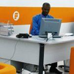 Fidelity Bank Nigeria Plc. 69, Enu Owa Street, Idomuta, Lagos Island, Lagos, Nigeria