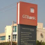 Guaranty Trust Bank Plc. 30, Moloney Street, Lagos Island, Lagos, Nigeria