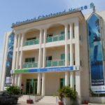 Standard Chartered Bank. 142, Ahmadu Bello Way Victoria Island, Lagos Nigeria