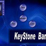 Keystone Bank. Bank PHB Crescent, Victoria Island, Lagos