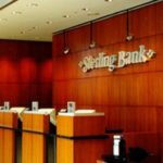 Sterling Bank Plc. 37B, John Street, Oke Arin Market, Lagos Island, Lagos, Nigeria