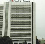 Sterling Bank Plc. 142, Oba Akran Road, Poatson Building, Oba Akran, Ikeja, Lagos, Nigeria