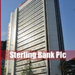 Sterling Bank Plc. 50/52, Broad Street, Lagos Island, Lagos, Nigeria