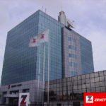 Zenith Bank Plc. 24, Oba Akran Avenue, Ikeja, Lagos, Nigeria