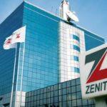 Zenith Bank. 74A, Adetokunbo Ademola street, Victoria Island