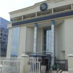 Skye Bank Plc. 13, Toyin Street, Ikeja, Lagos, Nigeria