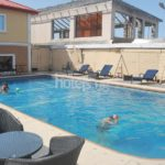 Aries Suites and Hotels Ikoyi