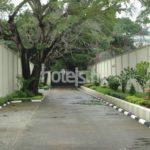 Colonades Hotel Ikoyi