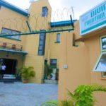 Divine Fountain Hotel