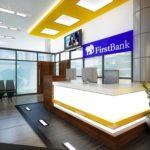 First Bank Nigeria Plc. 25, Ogba/ Ijaiye Road, Ogba, Ikeja, Lagos, Nigeria