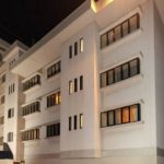 The Moor House Lagos Hotel