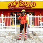MR BIGGS – Lekki
