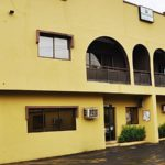 Peace Hotel and Conference Centre