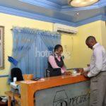 Precinct Comfort Hotel Ikoyi