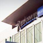 Radison Blu Anchorage