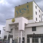 Skye Bank. 708/709, Adeola Hopewell Street, Victoria Island, Lagos