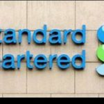 Standard Chartered Bank Nigeria . 138 ,Broad Street, Marina, Lagos Island, Lagos, Nigeria