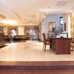 Hotel Victoria Crown Plaza