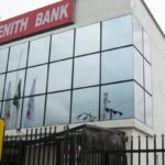 Zenith Bank. Plot 43, Kofo Abayomi Street, Victoria Island